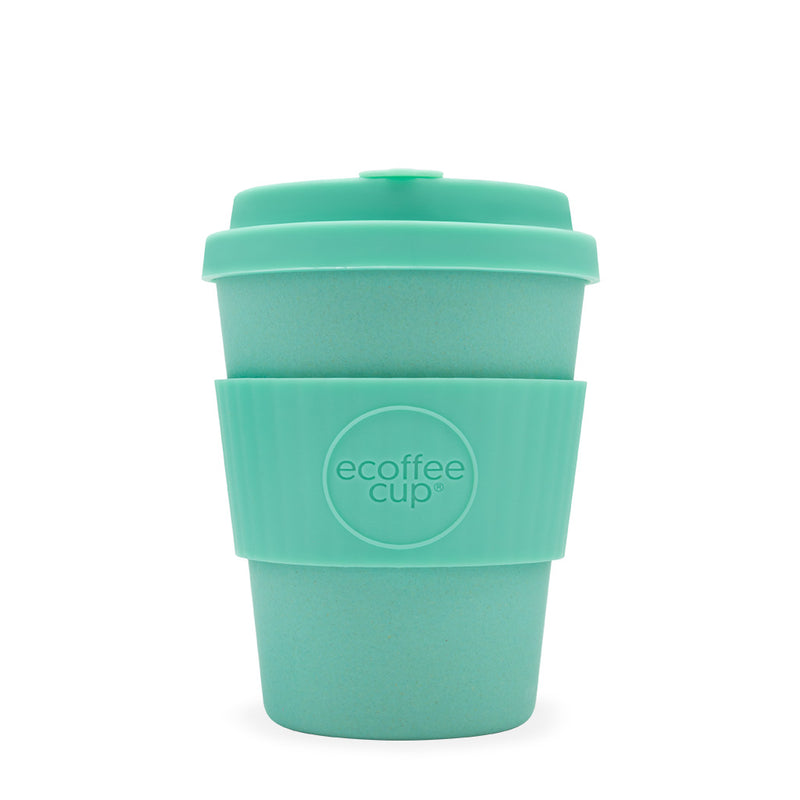 ECoffee Cup Coffee Cup - Inca Design - 12oz