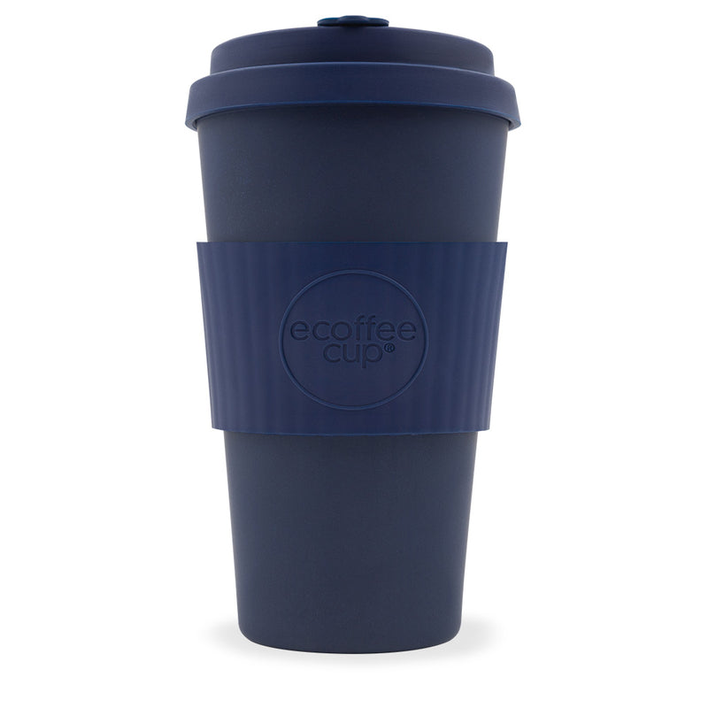 ECoffee Cup Coffee Cup - Dark Energy - 16oz