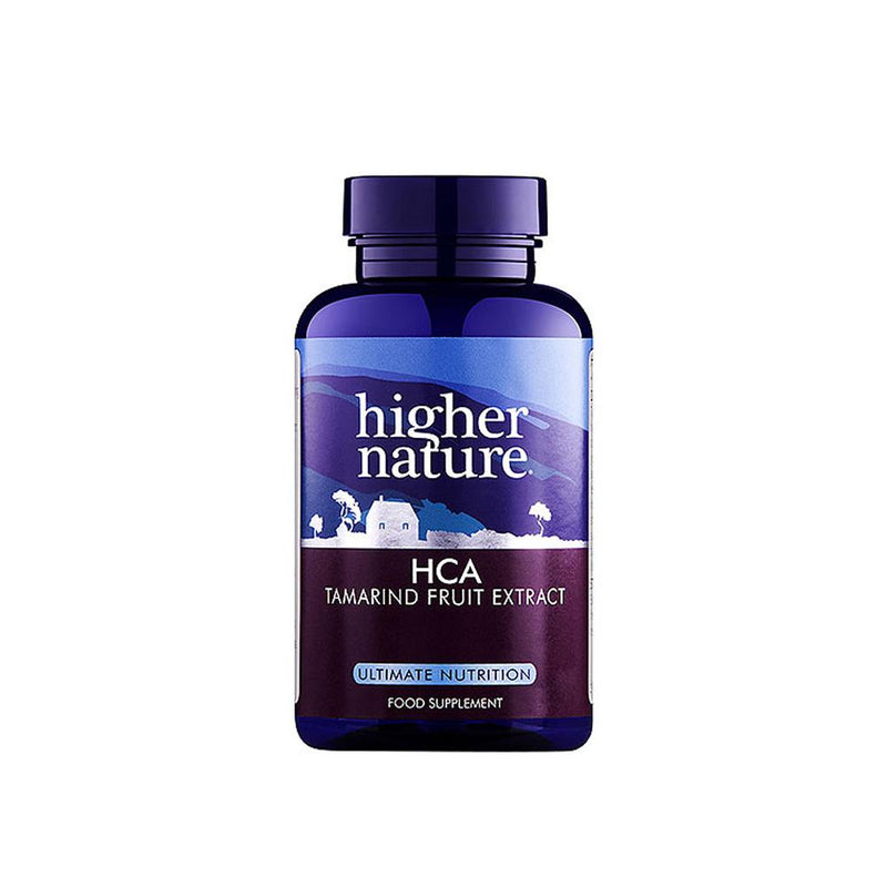 Higher Nature - HCA Tablets