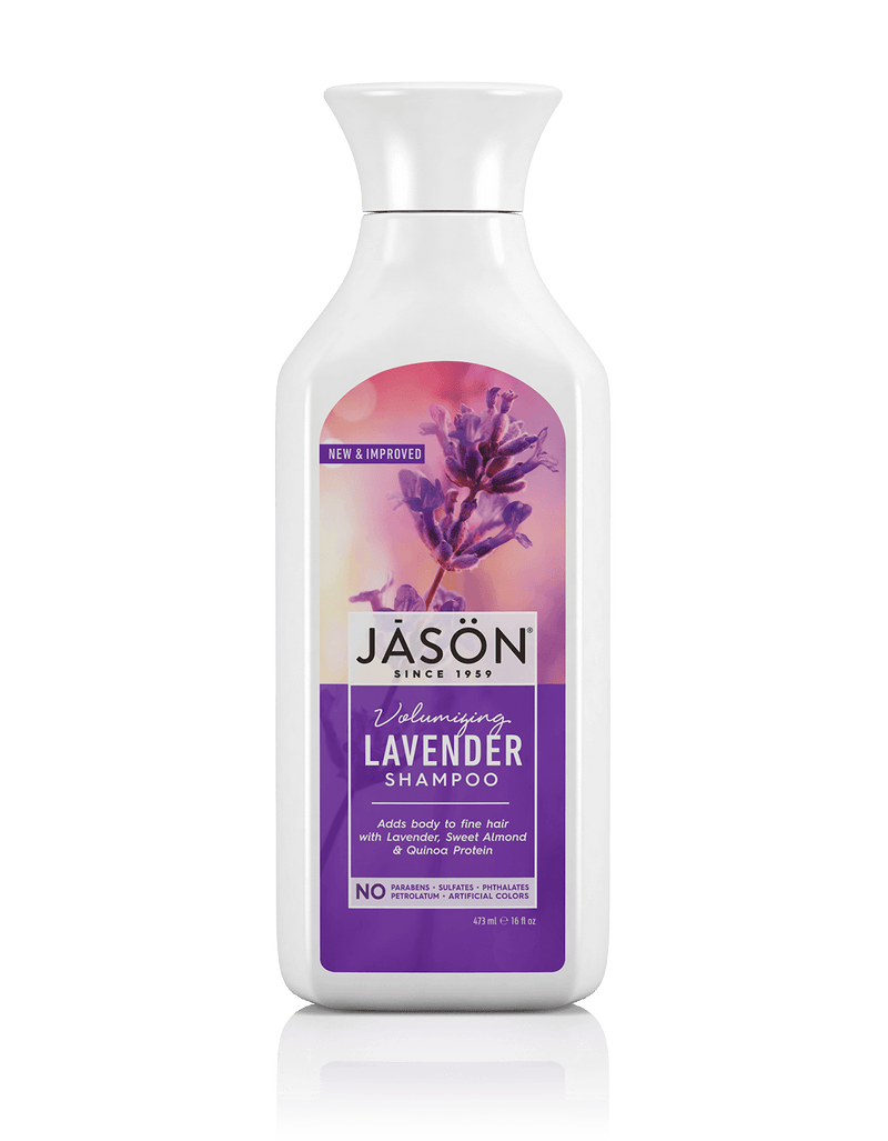 Jason - Volumizing Lavender Shampoo