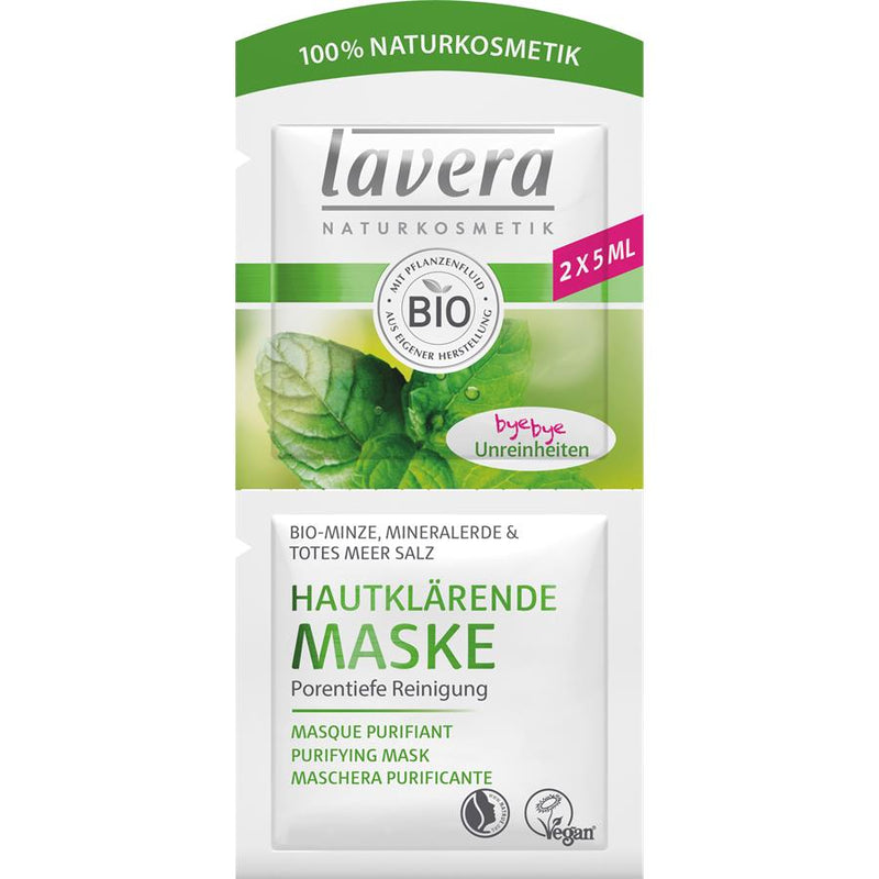 Lavera - Purifying Mask