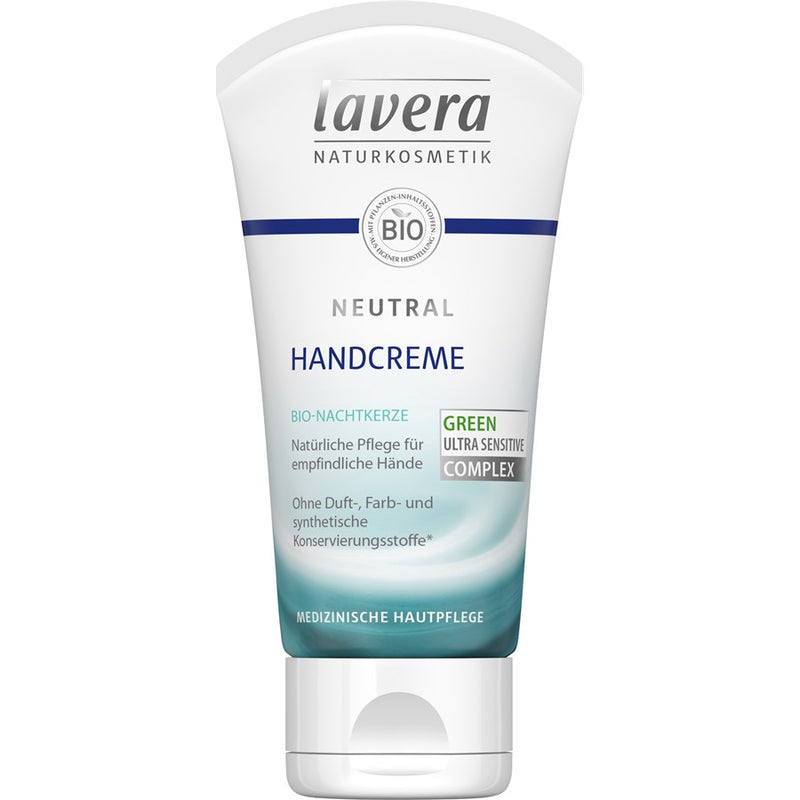 Lavera - Hand Cream