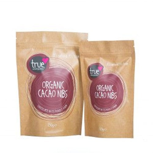True Natural Goodness	Cacao Nibs Organic