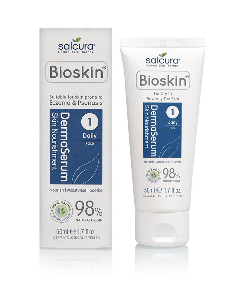 Bioskin Dermaserum - 50ML