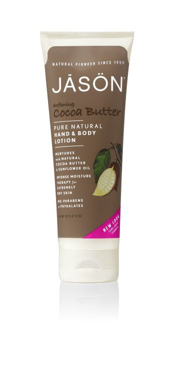 Jason - Hand Body Lotion Cocoa Butter