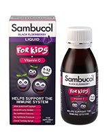 Sambucol - For Kids
