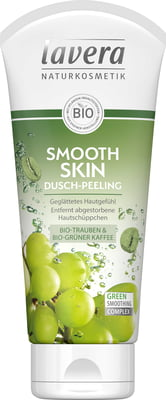 Lavera - Smoothing Body Scrub