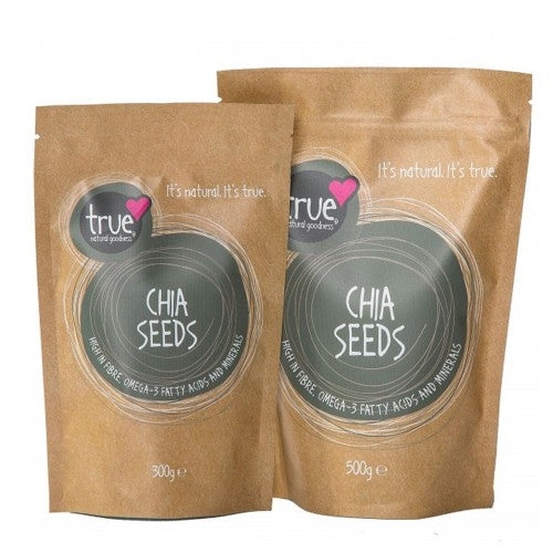 True Natural Goodness	Chia Seeds