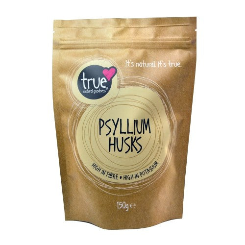 True Natural Goodness	Psyllium Husks	1x150g