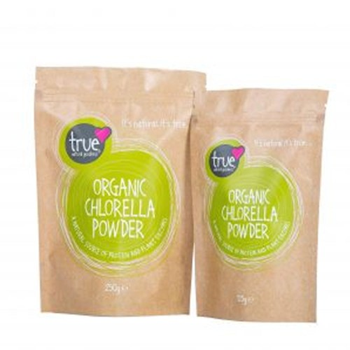 True Natural Goodness	Chlorella Powder Organic