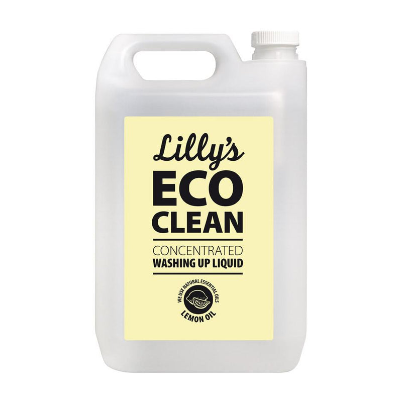 Lillys - Washing-up Liquid Refill 5L