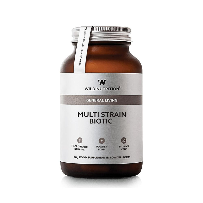 Multi-Strain Biotic (General Living)