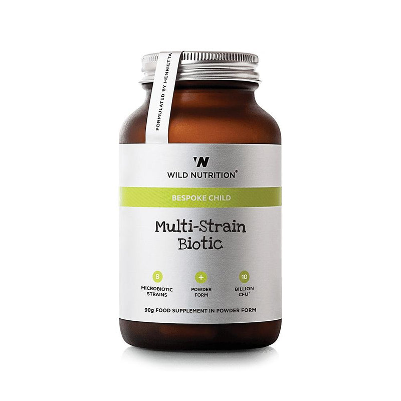 Wild Nutrition - Multi-Strain Biotic (Child)