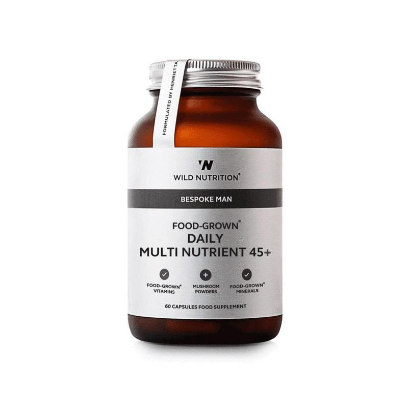 Food-Grown®Daily MultiNutrient45+Man