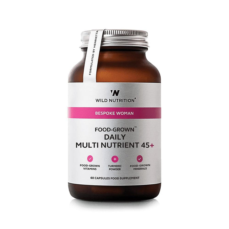 Food-Grown®MultiNutrient 45+Woman