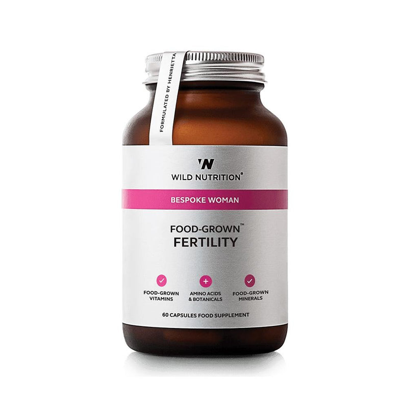 Food-Grown® Fertility (Woman)