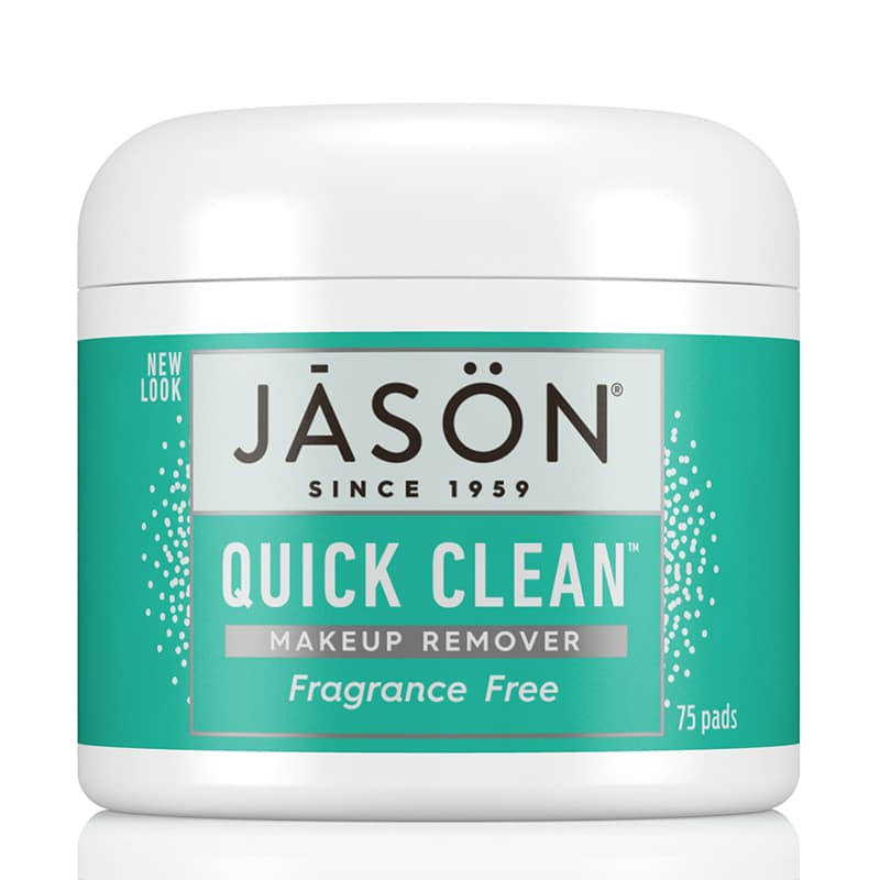 Jason - Quick Clean Make Up Remover