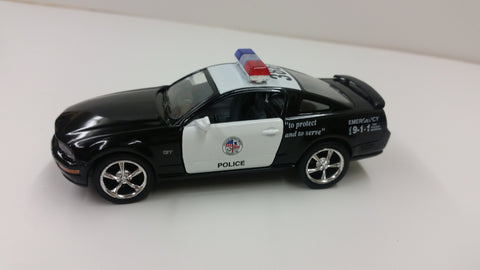 "Toy ""388"" Police Cruiser"