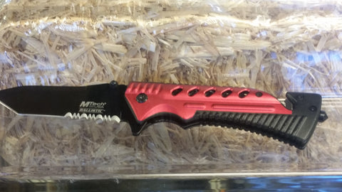 M-Tech Ballistic Knife