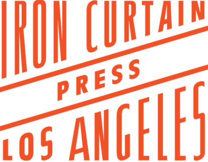 Iron Curtain Press Wholesale