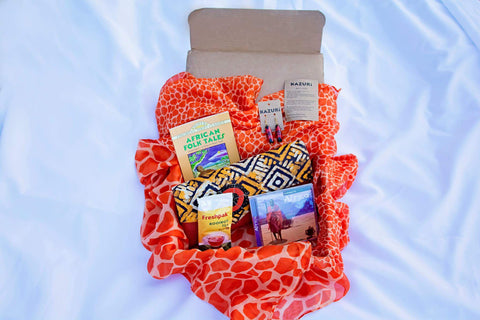 Queen Edition Gift Box