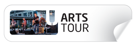 THE ART TOUR