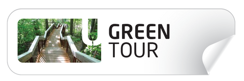 THE GREEN TOUR