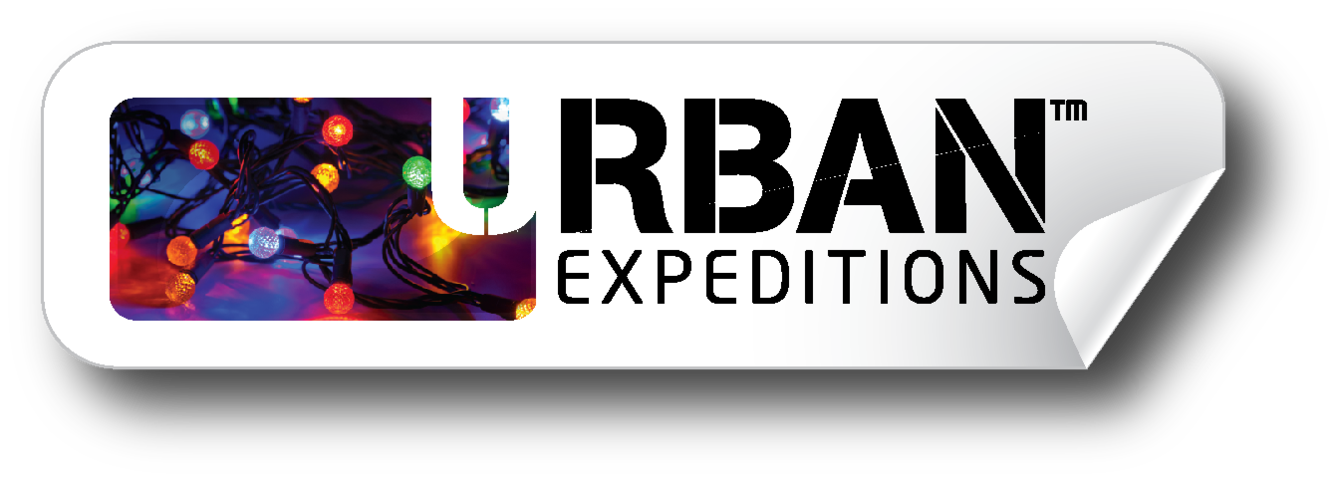 URBAN EXPEDITIONS