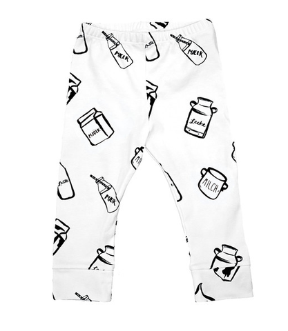 Milk Bottle Leggings