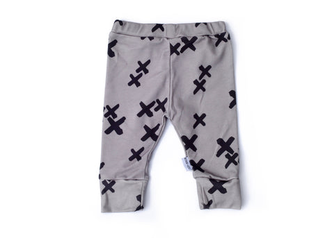 X's Leggings