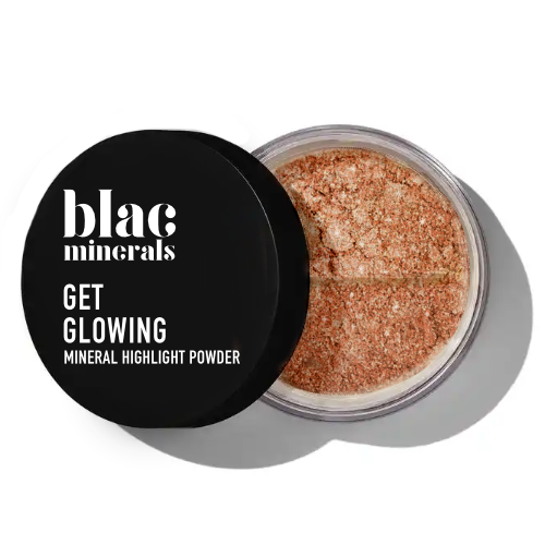 GET GLOWING HIGHLIGHT POWDER