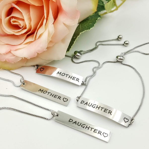 Mother Daughter Timeless Love Collection
