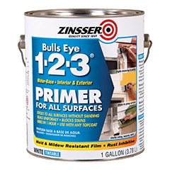 Zinsser Primers
