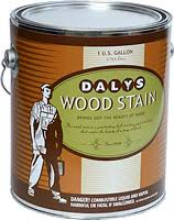 Daly's - Stain