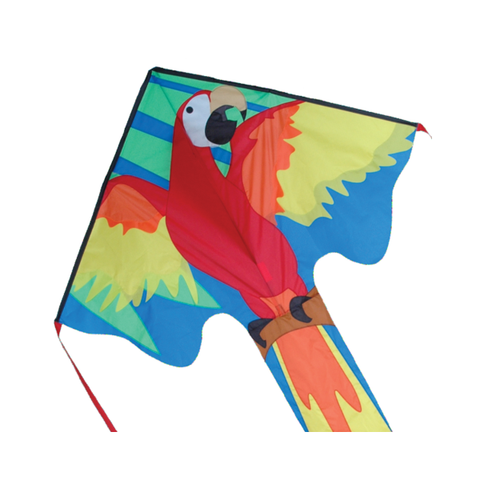 Large Easy Flyer Macaw