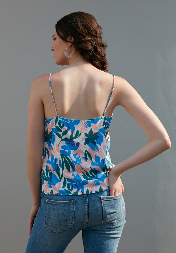 Wild Bouquet Camisole (Limited Edition)