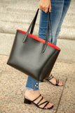 Forever Tote // Classic Black