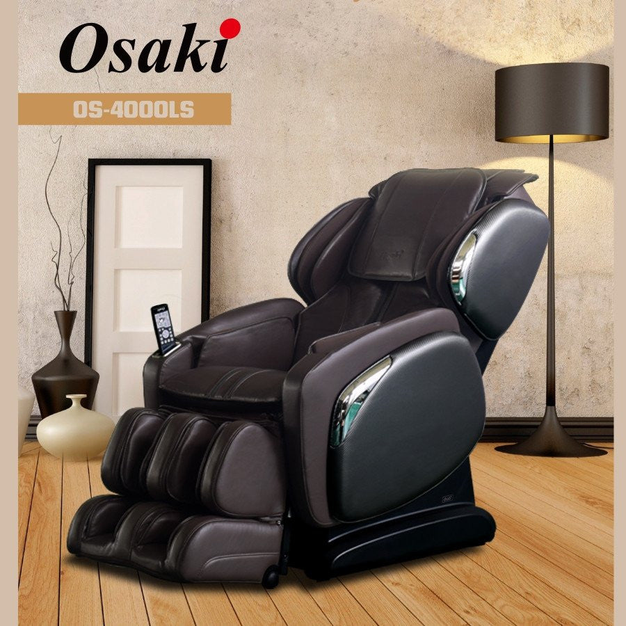 What's A Good Massage Chair To Buy With A $4k Budget?