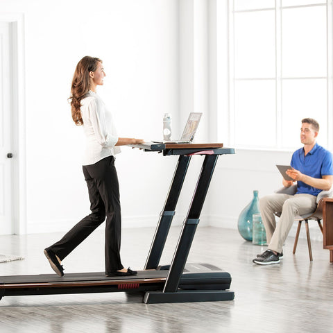 Proform Desk Treadmill
