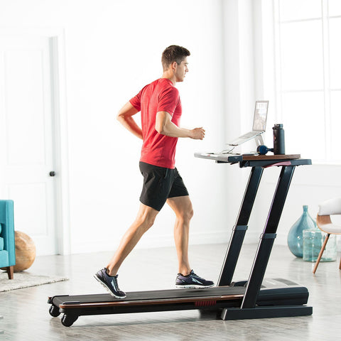 Image of Proform Desk Treadmill