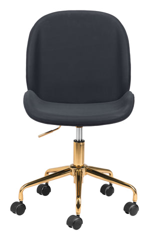 Image of Miles Office Chair Black