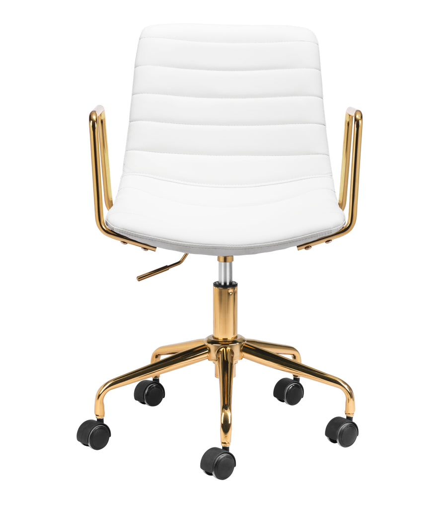 Eric Office Chair White