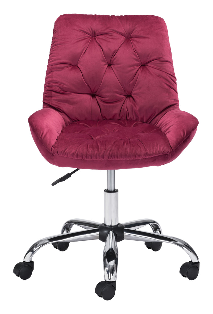 Loft Office Chair Red