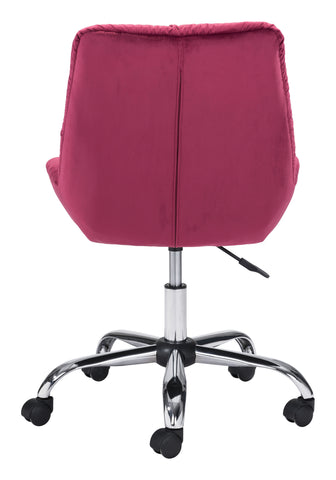 Image of Loft Office Chair Red