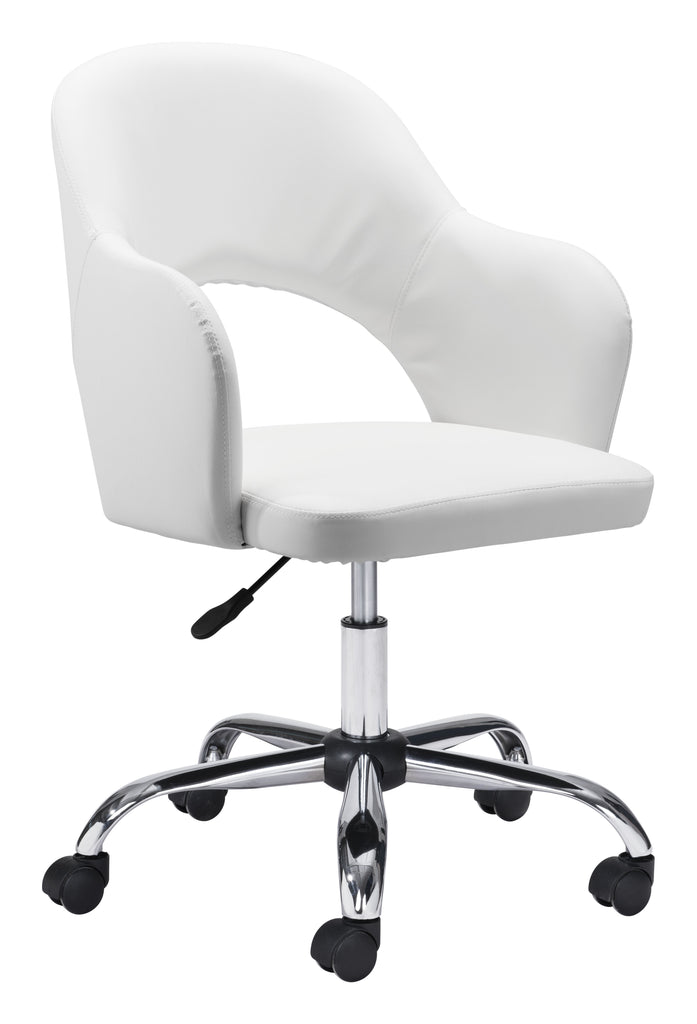 Planner Office Chair White