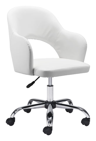 Image of Planner Office Chair White