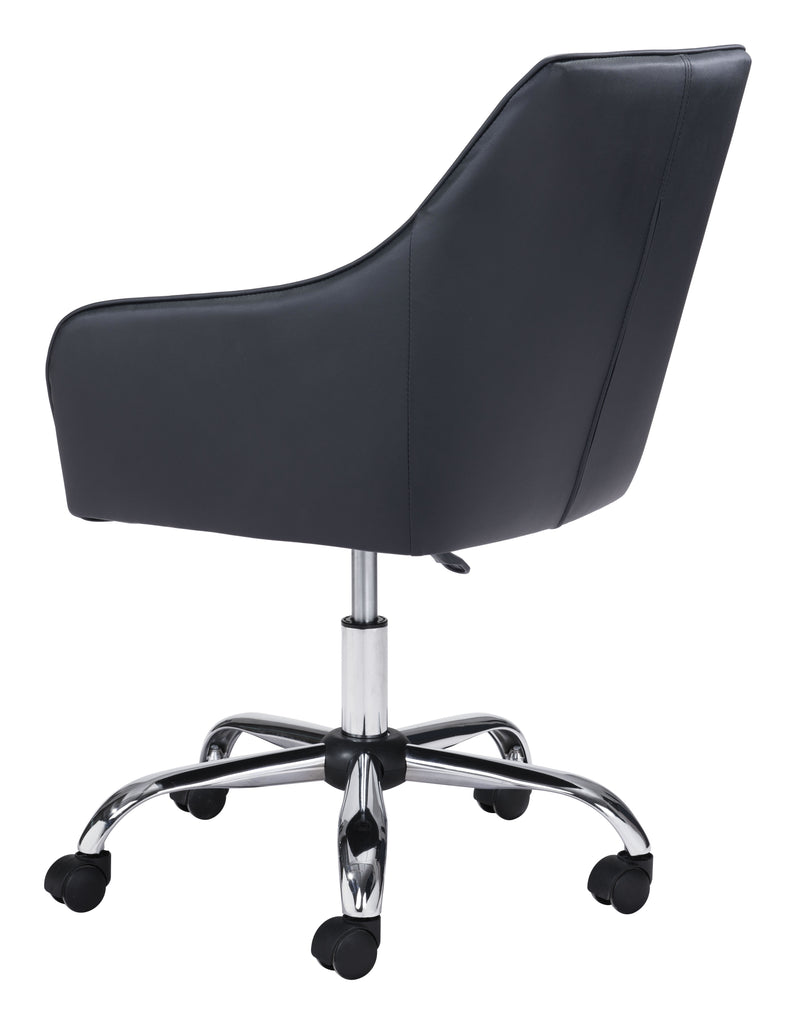 Curator Office Chair Black