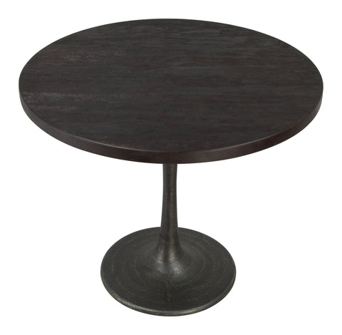 Montreal Dining Table Black