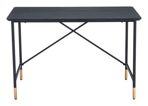 Image of Tours Desk Black