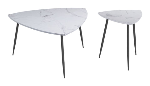 Image of Cavaldos Accent Table Set